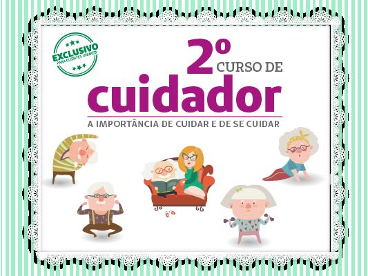 Curso Cuidador - Unimed Jaboticabal