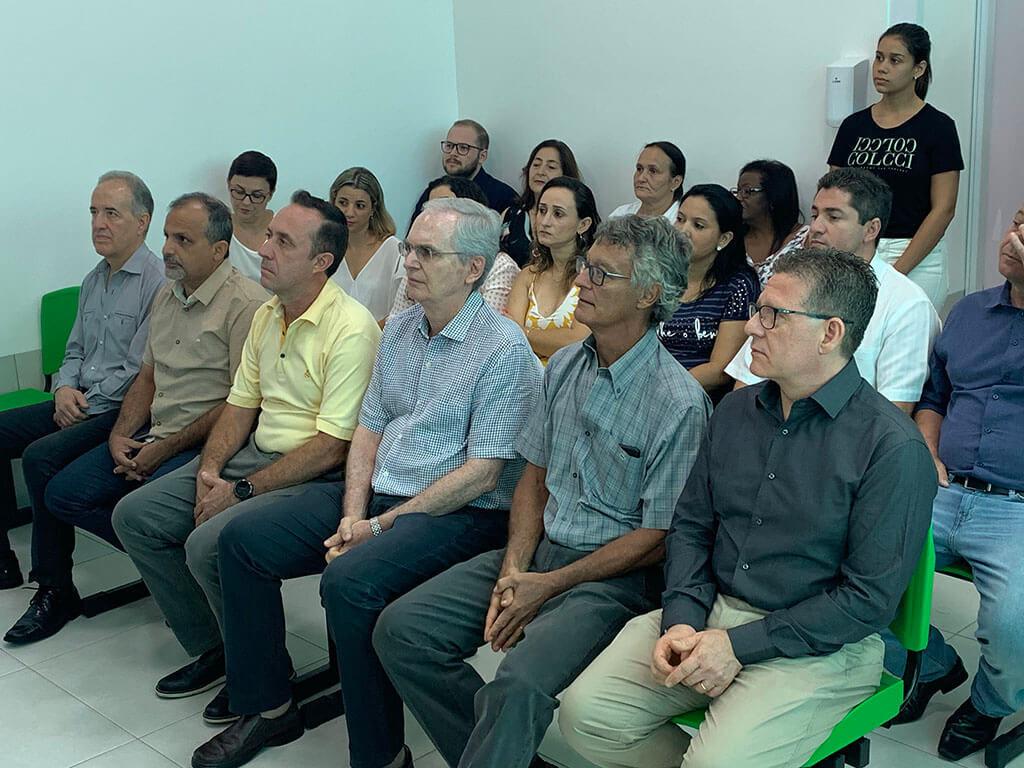 Posto de Coleta de Exames da Unimed em Guariba