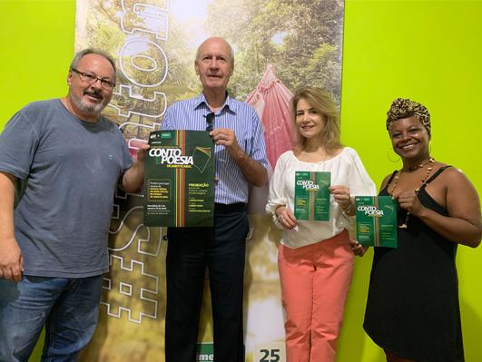 Associação Jaboticabalense de Cultura realiza Concurso de Conto e Poesia com patrocínio da Unimed